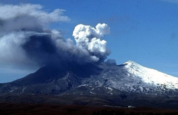 1995 September eruption